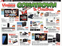 Visions Electrics Flyer This week December   1 - 7, 2017