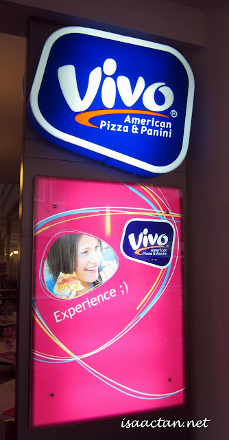 Vivo Pizza