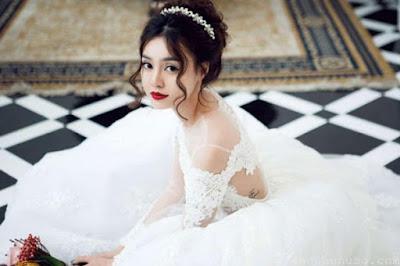 Bí quyết giúp cô dâu tự tin chụp ảnh cưới thật đẹp