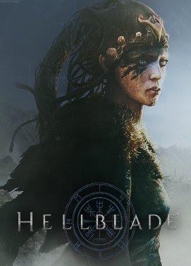 Hellblade Senua's Sacrifice Game