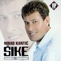 Nihad Kantic Sike - Diskografija (1982-2016)  2005%2B-%2BSarmer