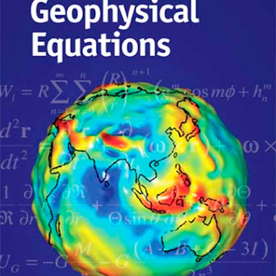A student guide to geophysical equations