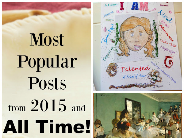 Most Popular Posts 2015 - and All Time!