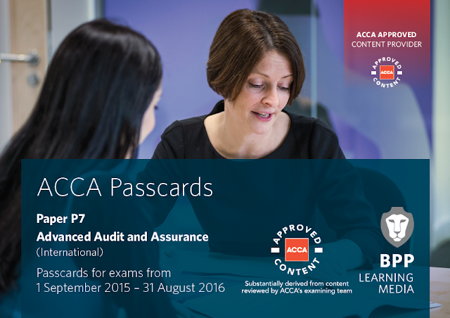 acca p2 pass card Pass card for p level  agenda 1  link to scenario p2- dec 16  .