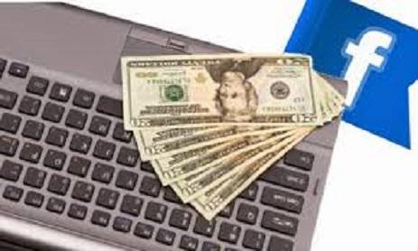 Hacer o Ganar Dinero Con Facebook