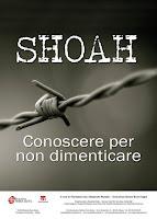 Shoah, conoscere per non dimenticare-Francesca Cosi e Alessandra Repossi