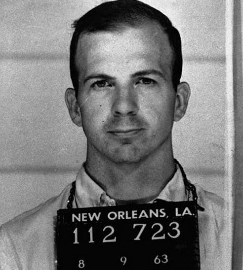 lee harvey oswald was not the On biographycom, get the story of lee harvey oswald, the man accused of assassinating president john f kennedy and whose case.