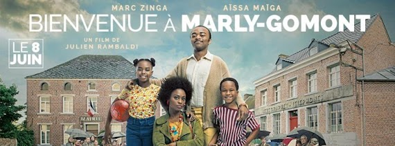 Film Yorumları   Afrikalı Doktor