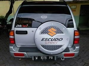 Cover ban escudo sport