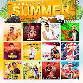 MP3 – Paredão Summer