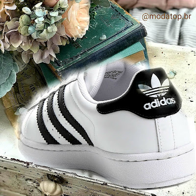 Tênis Adidas Superstar
