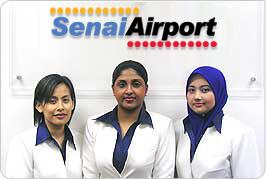 Jawatan Kosong Terkini 2016 di Senai Airport Terminal Services Sdn. Bhd. http://mehkerja.blogspot.my/