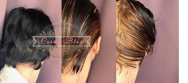 как осветлить волосы блондораном отзыв
