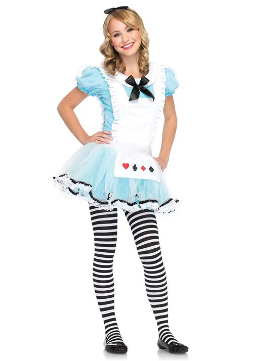 Unique Halloween Costumes For Teens
