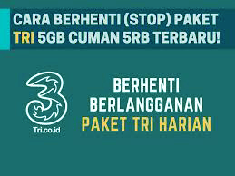 Stop Tri