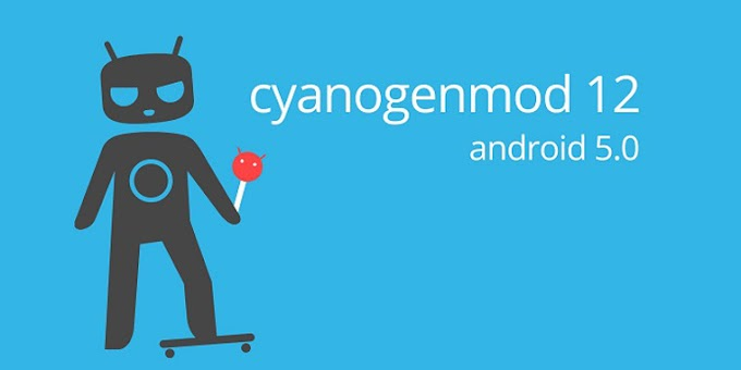 Official CyanogenMod 12 nightly builds with Android 5.0 Lollipop now available