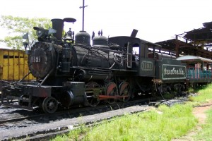 Los mejores trenes del mundo