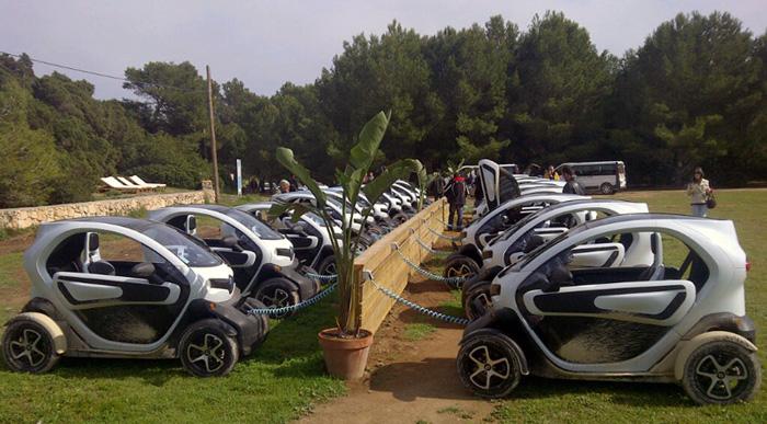 Twizy Renault ¿que LlueveForococheselectricos Pasa Si kuTOPXZi