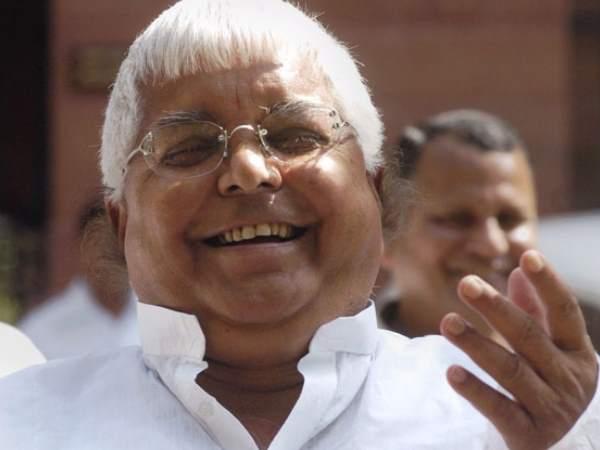 लालू यादव बिहार के नेताओं में चल रहे हैं टॉप पर , नितीश रहे दूसरे नम्बर पर