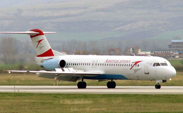 Ex-Yu Aviation: Austrian complains over Macedonian LCC subsidies