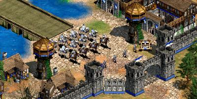 Kenangan Indah Bersama Game Age Empire