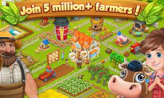 Lets Farm - Game Pertanian Dan Peternakan Android Terbaik