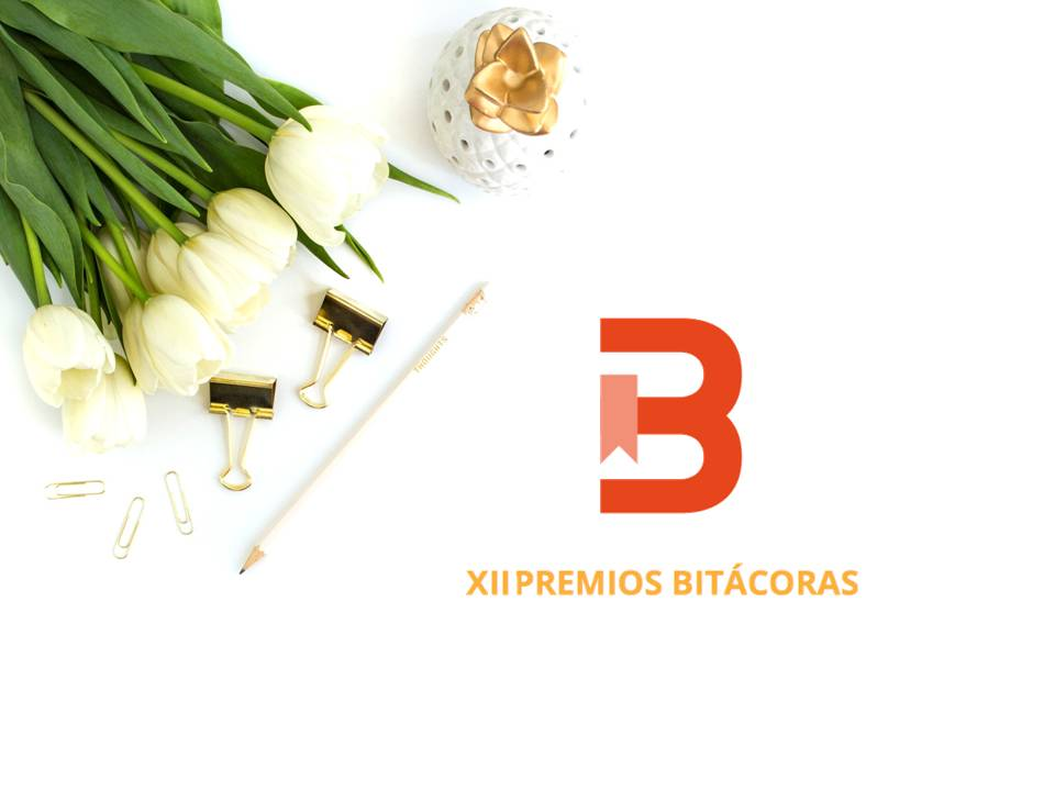 PREMIOS BITÁCORAS 2016