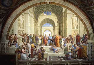 CARL SAGAN:ΠΟΙΑ ΘΑ ΗΤΑΝ Η ΕΞΕΛΙΞΗ ΤΗΣ ΑΝΘΡΩΠΟΤΗΤΑΣ,ΑΝ ΕΙΧΑΝ ΕΠΙΚΡΑΤΗΣΕΙ ΟΙ ΑΡΧΑΙΟΙ ΕΛΛΗΝΕΣ ΙΩΝΕΣ ΕΠΙΣΤΗΜΟΝΕΣ ΚΑΙ ΦΙΛΟΣΟΦΟΙ (ΒΙΝΤΕΟ)