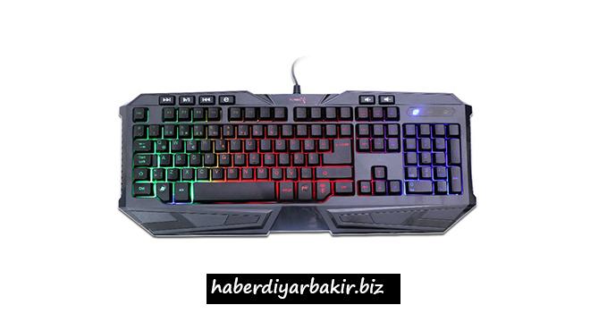 Klavye Keyboard