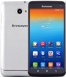 Panduan Cara Flash Firmware Lenovo S930 Via PC