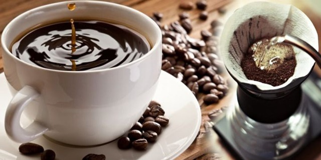 filtre kahve yapımı, www.kahvekafe.net