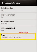 Enable USB Debugging On Android