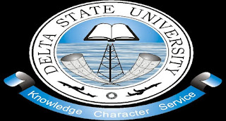 DELSU JUPEB Supplementary Admission Form - 2018/2019