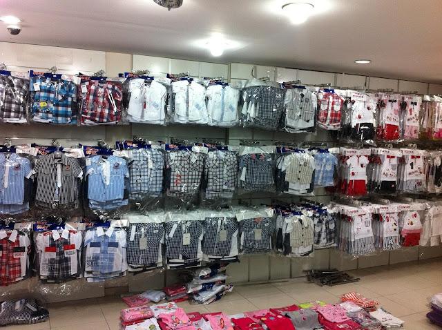 Toptan çocuk giyim ürünleri satan firmalar burda