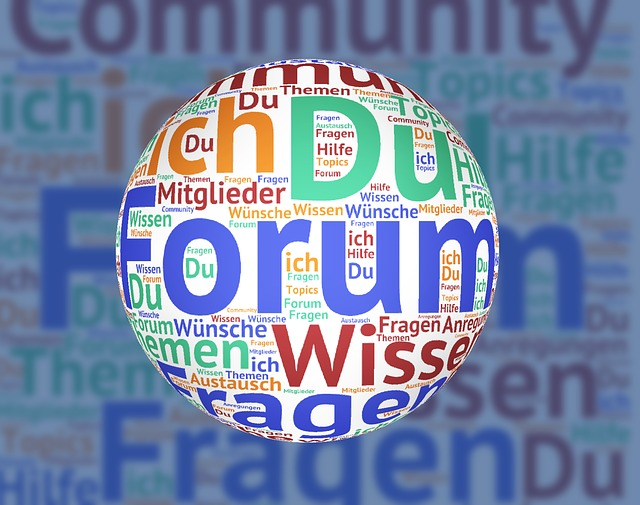 Diễn đàn - kênh Marketing Online