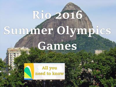 PyeongChang 2018 Summer Olympics Games