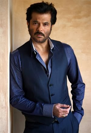 Anil Kapoor Workout diet
