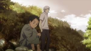 Hình ảnh Mushishi Zoku Shou 2nd Season