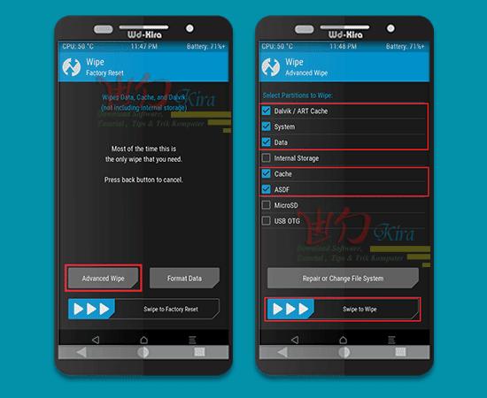 wd-kira cara restore rom android menggunakan twrp, cara backup dan restore android tanpa PC, cara mencadangkan data android tanpa PC atau laptop, Cara mencadangkan ROM atau firmware android dengan mudah dan cepat, cara backup dan restore rom android lengkap disertai gambar