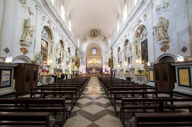 Chiesa di San Domenico-Palermo