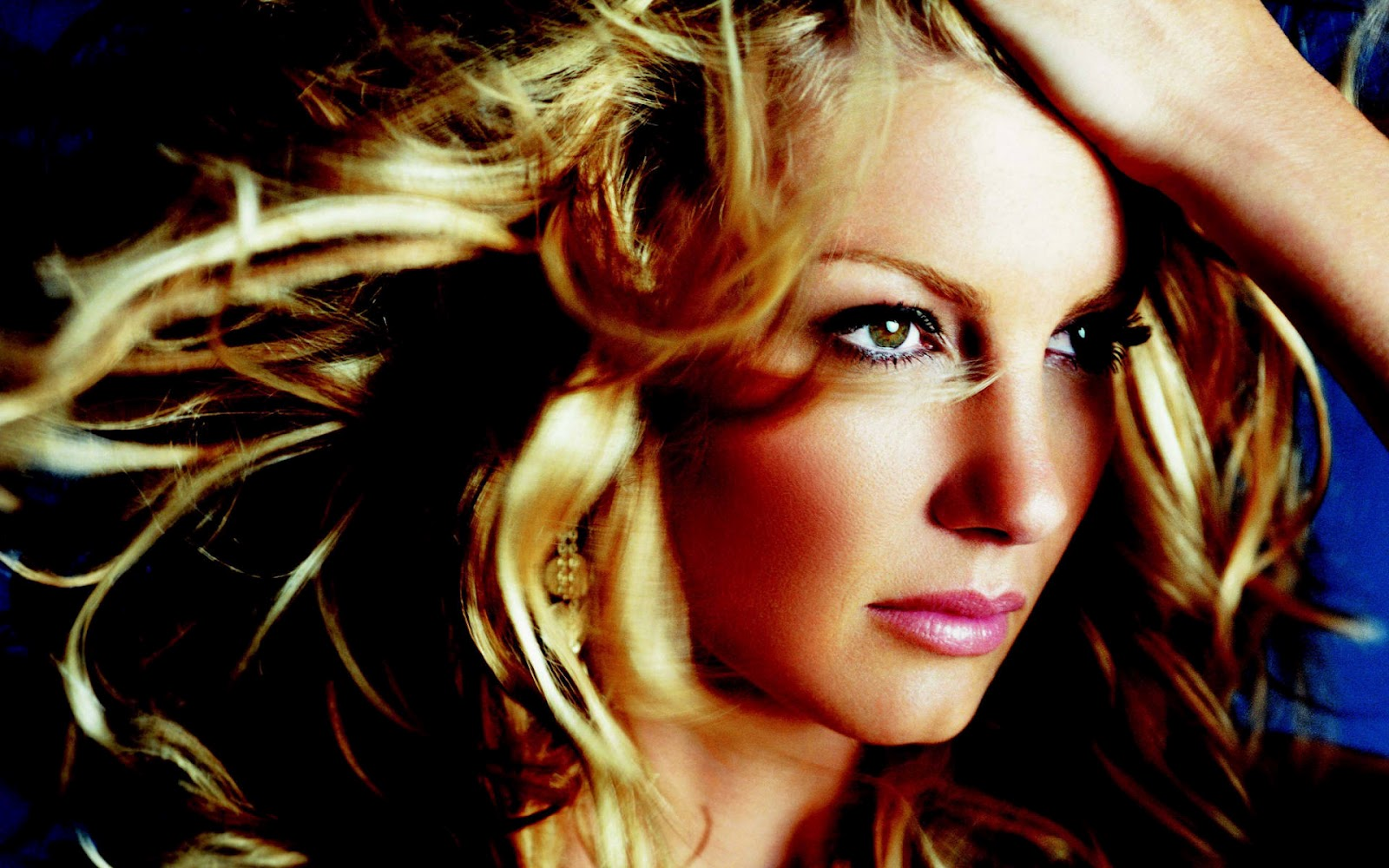 Faith Hill Wallpapers Highlight