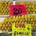 México se olvida de E.U, se enviaran a Canadá y China 28 mil toneladas de mango