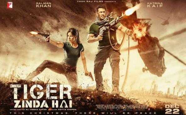 full cast and crew of bollywood movie Tiger Zinda Hai 'Ek Tha Tiger 2' 2017 wiki, Salman Khan story, release date, Actress name poster, trailer, Photos, Wallapper, Hit or Flop, Budget, Box Office Collection