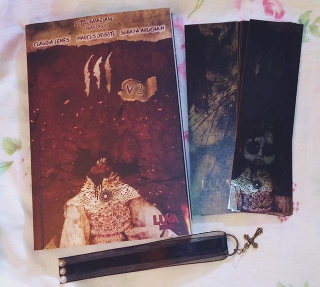 III - A Hora Morta volume 2