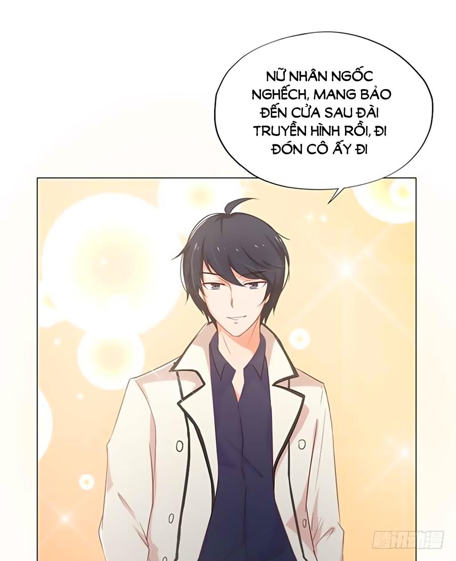 Bạn Trai Minh Tinh Bức Yêu_Chap 9