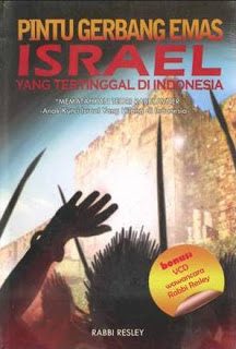 Orang Maluku Dan Suku Yahudi (Israel)