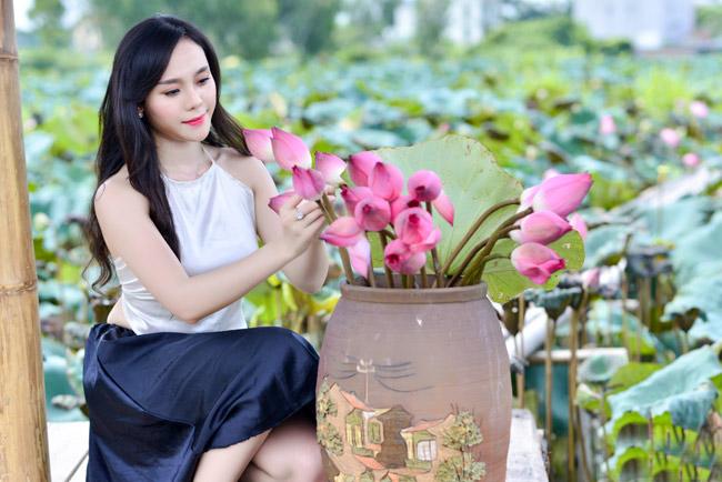 Huyen Trang