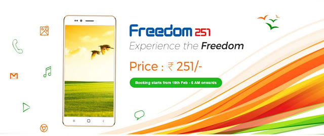 freedom-251-booking