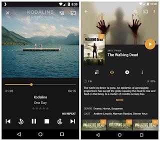 Plex para Android Apk Descarga gratuita
