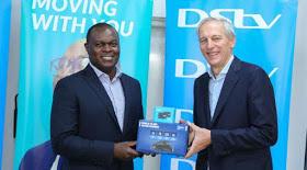 DStv Internet Based Subscription Model And 30GB Data